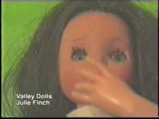 Alone with the Dolls