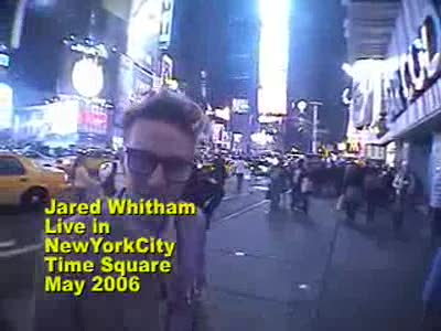 Jared Whitham Show Episode5 G